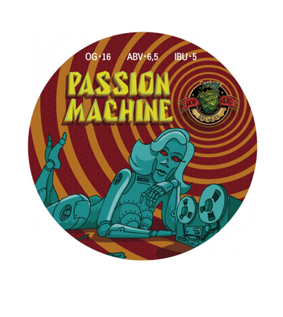 Passion Machine