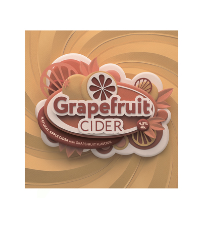 GrapeFruit /грейпфрут